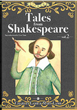 「滿FUN英文經典」系列《Tales from Shakespeare》vol.2